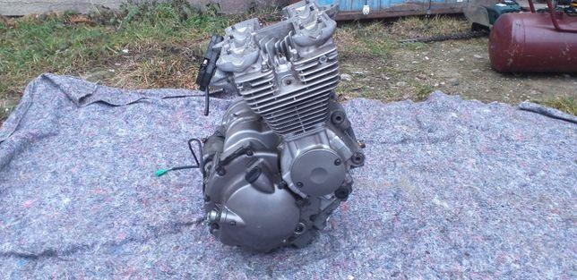 Yamaha XJ 600 silnik na części