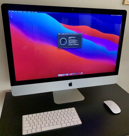 iMac 27' Retina 5K 2019 (MRQY2) i5/16/1tb