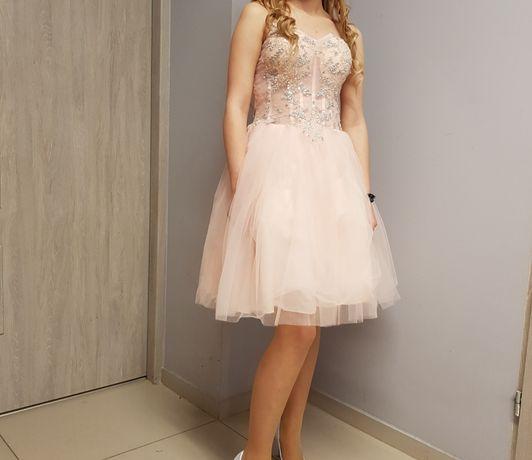 Sukienka balowa,wieczorowa