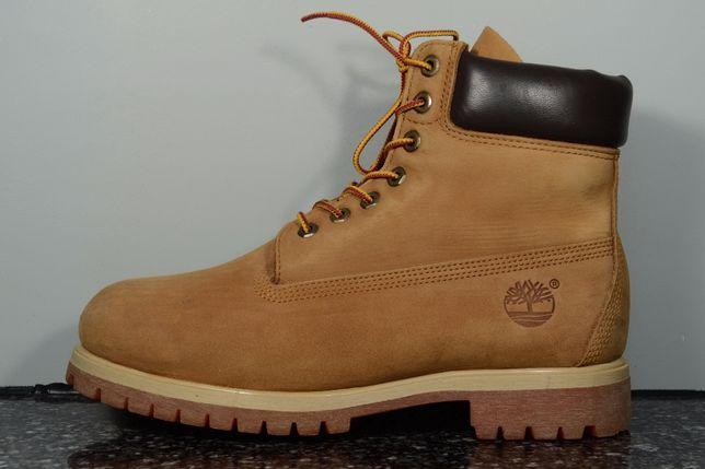 Черевики / ботинки Timberland Classic Premium 6 Waterproof