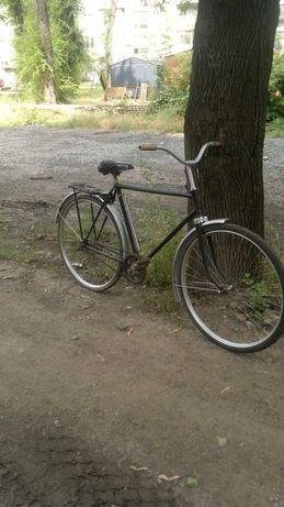 Продам велосипед Украина в отличном состоянии