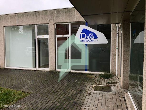 Venda Judicial, loja comercial, Ferreiros, Braga