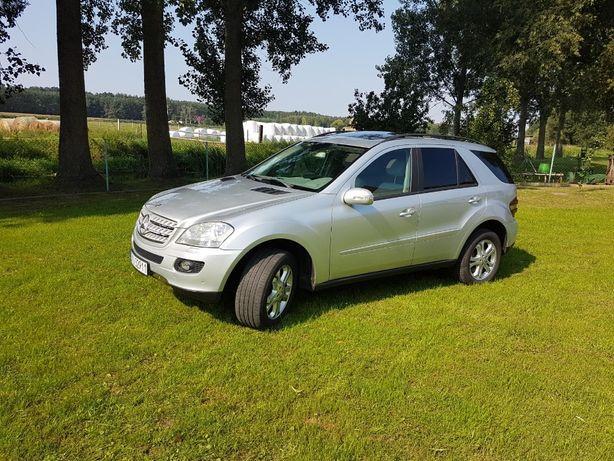 Mercedes-Benz ML 350 4matic lpg