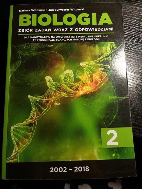 Biologia Witowski 2