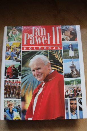Jan Paweł II kolekcja: Pamieć i tożsamość,Pozdrawiam i błogosławię itd