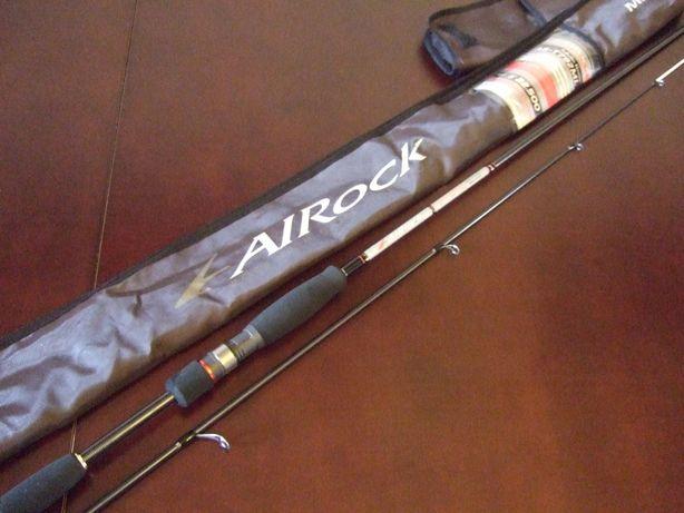 Спиннинг Major Craft AIRock AR-T792ML.