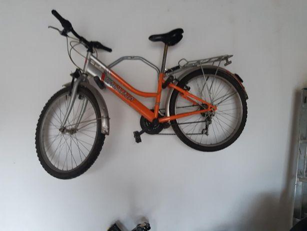 Rower miejski gorski bagażnik 26 treckingowy  Mielec Laguna