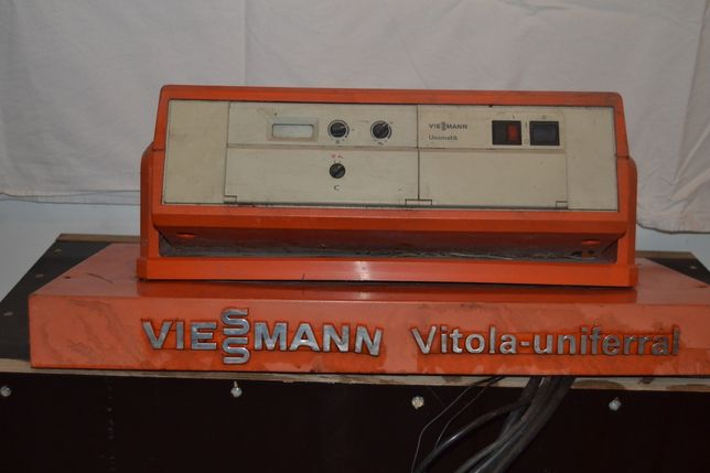 Sterownik pieca Viessmann
