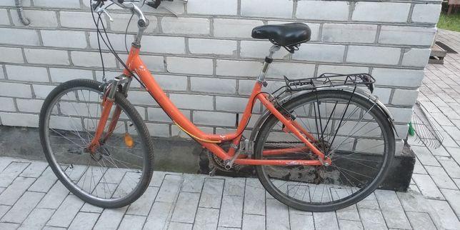 "Велосипед дамка 28"""