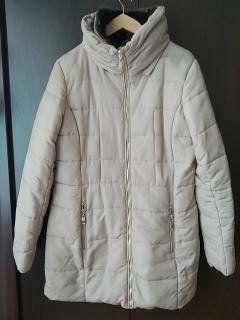 Kurtka, płaszcz zimowy