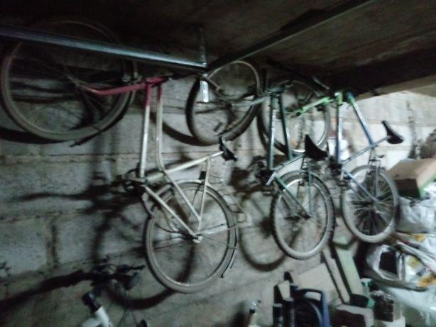 Rowery i inne ;)