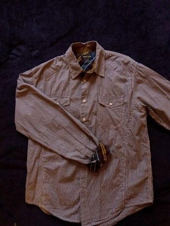 Koszula męska ZARA Young rozmiar L