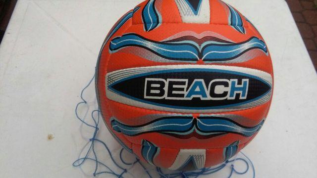 Piłka siatkowa Beach