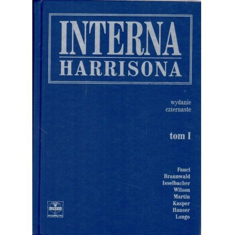 Interna Harrisona t1.
