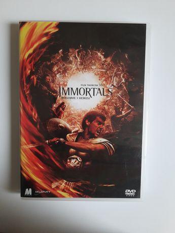 Film Immortals Monolith Film