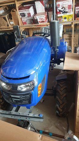 Трактор ДВ 180 LXL