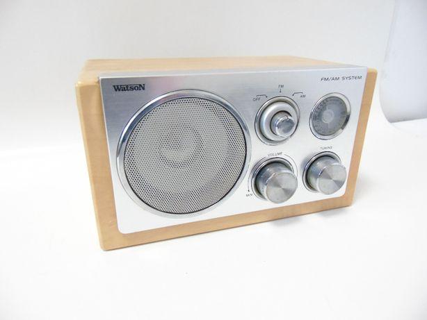 Radio Watson NR1000