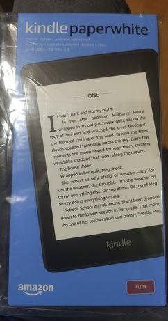 Kindle Paperwhite 4 Nowy Śliwkowy Amazon