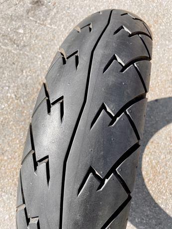 130 70 18 Dunlop, моторезина, покрышка, мотошина, колесо, скат, шина