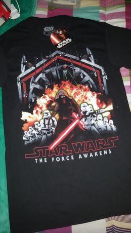 T-shirt Star Wars Disney