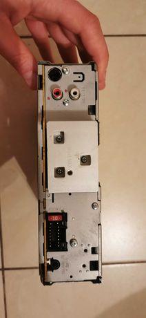 Radio samochodowe JVC KD-R321 50W X4 MP3