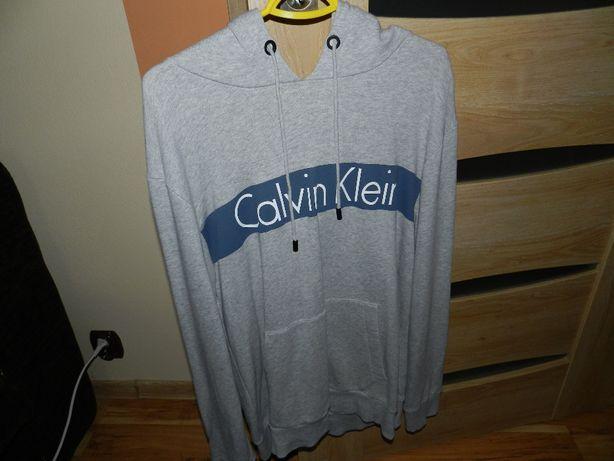 Calvin Klein CK Bluza z kapturem