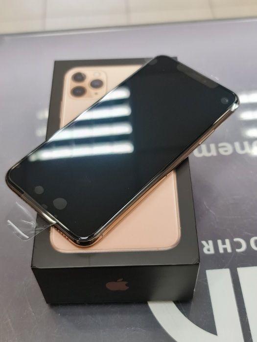 FV23%! Iphone 11 Pro MAX 512GB/ Gold/ Nieużywany/ GW12/ 100% oryginał Gdynia - image 1