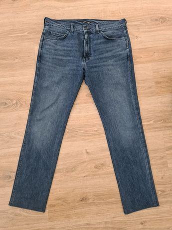 Spodnie Levi's 511 line 8 rozmiar 36W 32L jak nowe