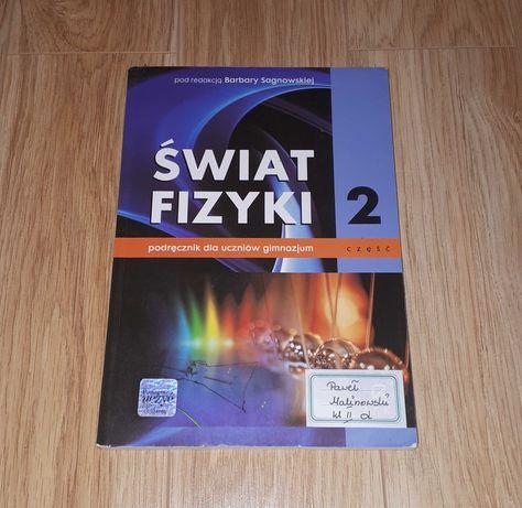 Podręcznik świat fizyki 2