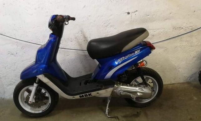 Yamaha booster 70cc