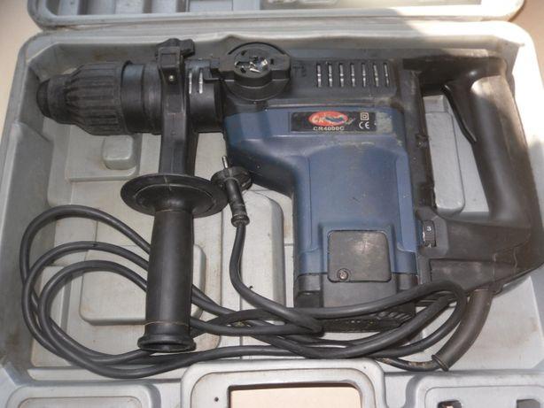 перфоратор SD MAX CRAFT CR 4000C. полный аналог MAKITA HR4000C К