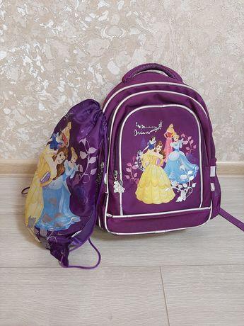 Рюкзак Kite + сумка для обуви Kite