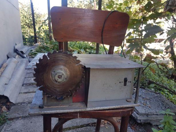Станок деревообрабатывающий УБДИ-6м