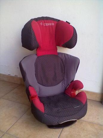 Cadeira auto Maxi-Cosi rodi air protect