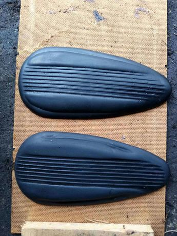Нигрипсы накладки на бензобак К750 ИЖ