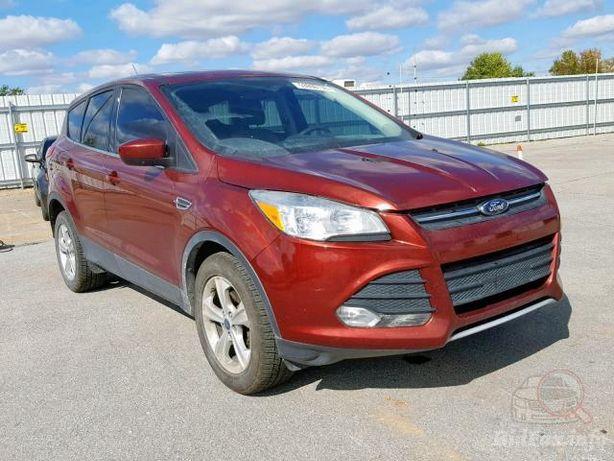 Запчасти Ford Escape дверь бампер крышка багажника Разборка и Китай