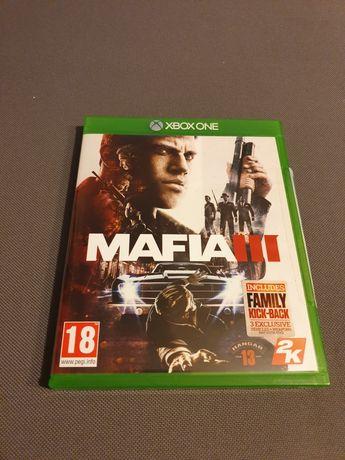 Mafia III: gra na xbox one