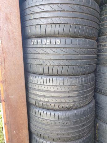 Continental Michelin Dunlop Pirelli Falekn 235 35 x19