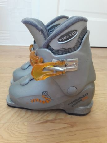 Buty narciarskie HEAD rozmiar 30