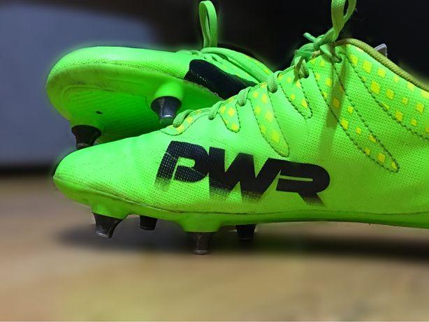 Korki Lanki do piłki nożnej *PUMA evoPower4* roz. 42