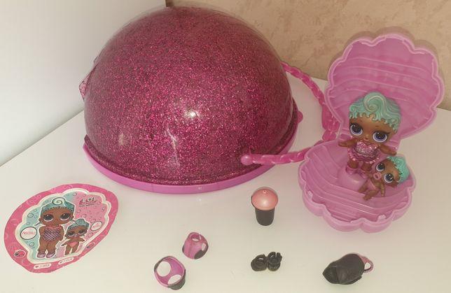 Продам большой жемчужный шар LOL  оригинал