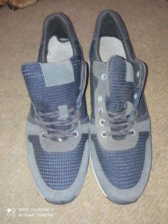 Buty sportowe wojskowe