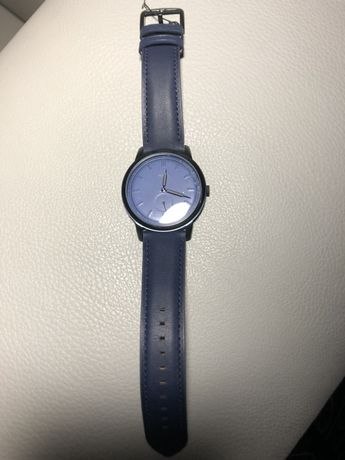 Zegarek Fossil FS5448 Niebieski