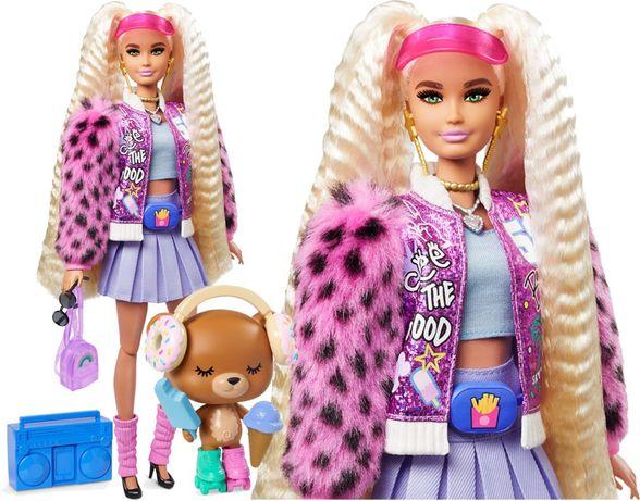 Barbie extra кукла новинка лялька барби
