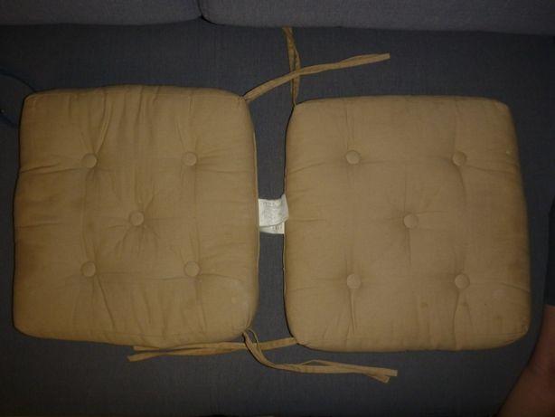 poduchy / poduszki ogrodowe / siedzisko