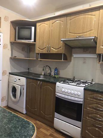 Сдается 3к квартира в квартале МЖК