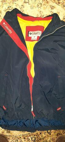 Ветровка Columbia XL Оригинал