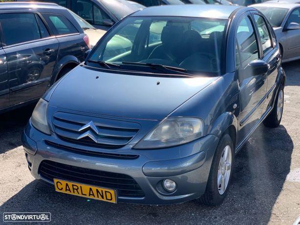 Citroën C3 1.4 Hdi # kit distribuição mudado #