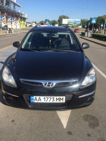 Hyundai i30, пригнан из Германия, не бит не крашен, без ДТП, 210000км