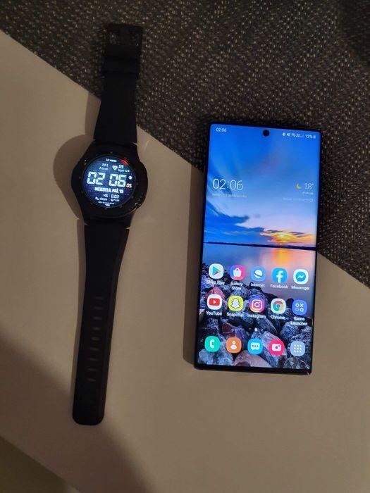 Samsung Galaxy Note 10 Plus 512GB gratis Galaxy Gear Frontier S3 Warszawa - image 1